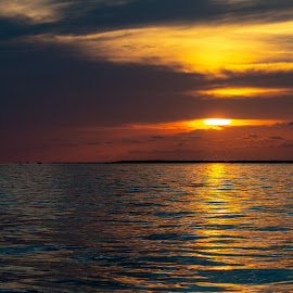by Connie Brewer - Landscapes Sunsets & Sunrises