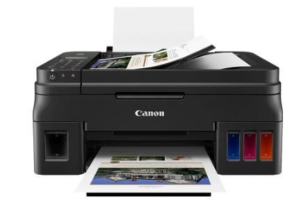 Canon PIXMA G4410 Drivers Download – Printer Drivers