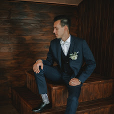 Wedding photographer Konstantin Alekseev (nautilusufa). Photo of 19.12.2018