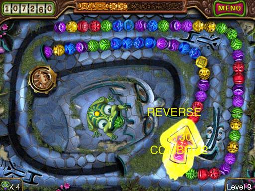 Zumba shooter vs snake 1.0.7 Screenshots 8