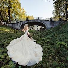 Wedding photographer Stas Khara (staskhara). Photo of 30.10.2016