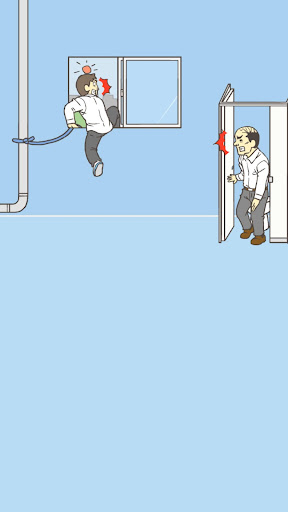 Skip school !u3000-escape game 3.0.0 screenshots 6