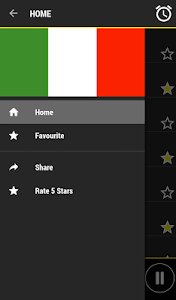 Radio Italia screenshot 0