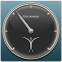 Barometer and Altimeter icon
