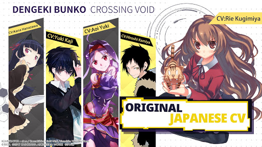Crossing Void - Global 1.0.4 screenshots 5