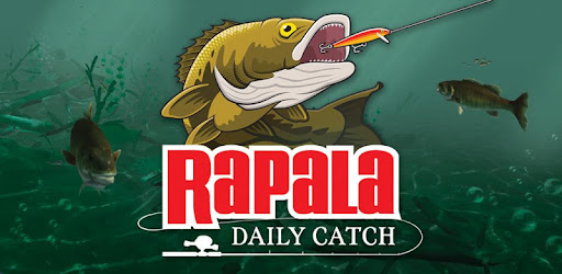 Rapala Fishing - Daily Catch for PC