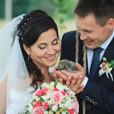 Wedding photographer Damir Muftakhov (Muftakhov). Photo of 21.07.2015