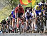 Dries Van Gestel rijdt volgend seizoen in de ploeg bij Niki Terpstra
