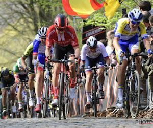 Liefst zes(!) teams jagen op beloftevolle Belg