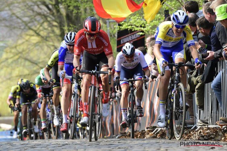 Sensatie uit de Ronde van Vlaanderen zal volgend seizoen aan de zijde van Niki Terpstra te zien zijn