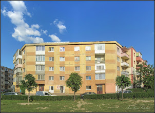 "Photo: Turda - Str. Macilor, - Nr.8, Bloc ""U"" - 2018.05.07"