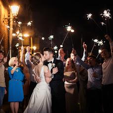 Wedding photographer Alena Parfenova (Lyova). Photo of 20.01.2016