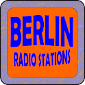 Berlin Radio Stations icon