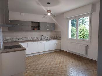 maison à Plobannalec-Lesconil (29)