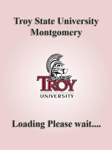 Troy State Univ. montgomery