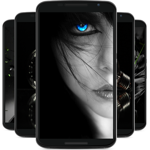 black wallpaper 1.5 screenshots 13
