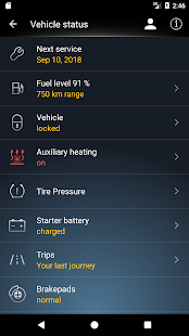 Mercedes me android apps on google play for Mercedes benz app for android