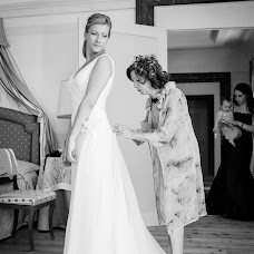 Wedding photographer Alessandra Fuccillo (fuccillo). Photo of 13.02.2014
