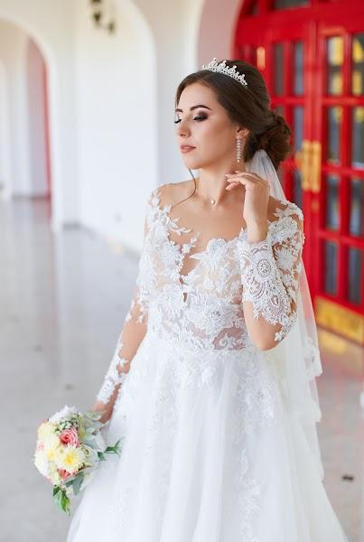 Wedding photographer Ilya Latyshev (iLatyshew). Photo of 31.08.2019