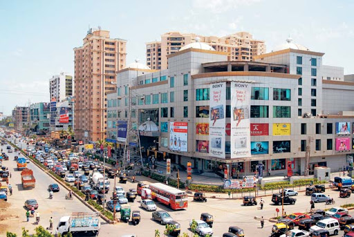 Places to shop in Andheri East