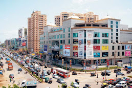 Shopping Centers in Andheri East