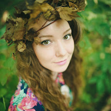 Wedding photographer Natalya Vdovina (vnat88). Photo of 23.11.2014