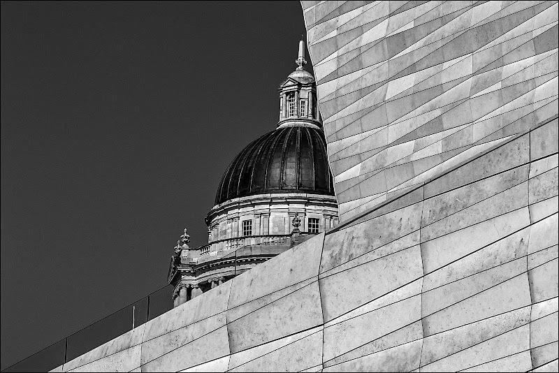 L'architettura è un'arte di frontiera. di daniele_salvetti