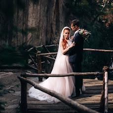 Wedding photographer Vadim Muzyka (vadimmuzyka). Photo of 26.12.2017