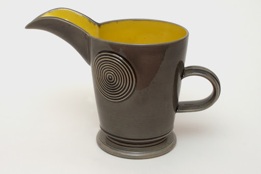 Walter Keeler Large Earthenware Jug 021