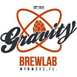 Logo for Gravity Brewlabs