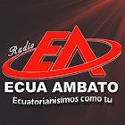 Ecua Ambato radio icon