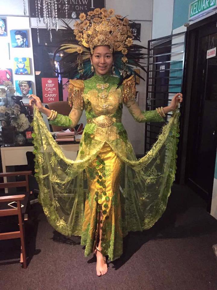 cosplay costumes malayisa