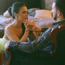 Wedding photographer Nina Chepkasova (NinaCh). Photo of 17.03.2016