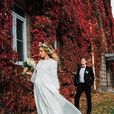Wedding photographer Andrey Apolayko (Apollon). Photo of 05.11.2017
