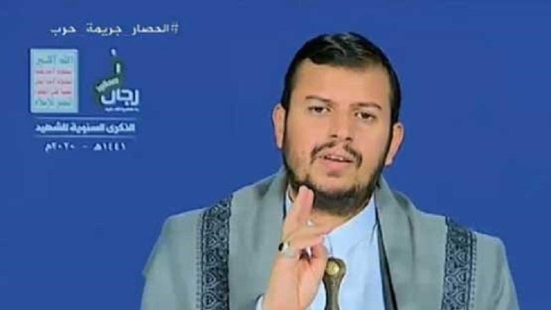 Генеральный секретарь движения Ансарулла Йемена: Операция Ирана - начало большого пути для окончания американской гегемонии