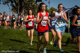 Photo: JV Girls 44th Annual Richland Cross Country Invitational  Buy Photo: http://photos.garypaulson.net/p110807297/e46cfadda