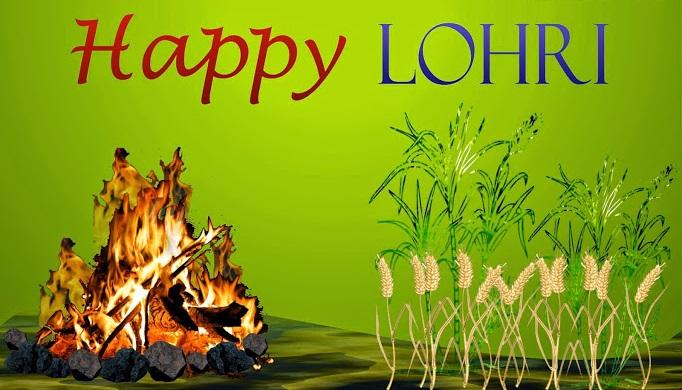 happy lohri - photo #21