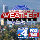 KAMR Local4 Weather icon