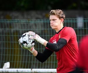 Doelman KV Mechelen krijgt nieuw contract