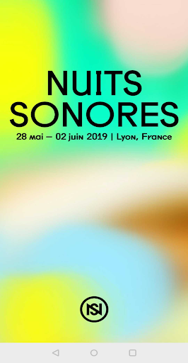 Nuits sonores 2010 screenshot 1