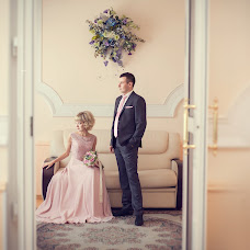 Wedding photographer Regina Belokleyceva (regina). Photo of 20.08.2017