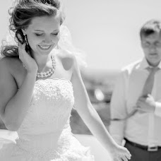 Wedding photographer Lina Kurynova (linn). Photo of 24.12.2015
