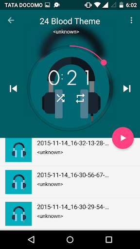 iMusic Player