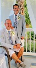 Photo: Gay Wedding Anderson, Sc http://WeddingWoman.net
