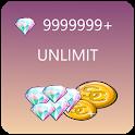 Diamond Cal MSP Free Tip icon