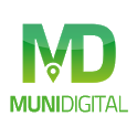 MuniDigital icon