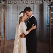 Wedding photographer Joaquín González (joaquinglez). Photo of 25.05.2018