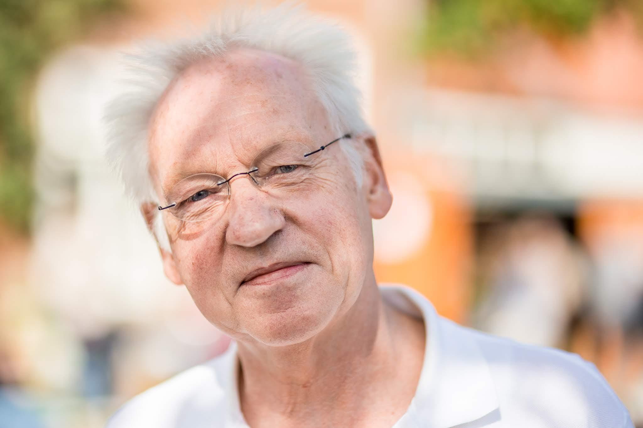 Fritz Armbrust