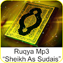 Ruqya Mp3 - Donate Quran icon