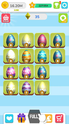 Up Up Eggs 1.0.6 4